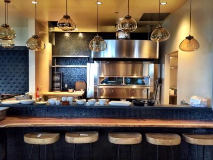 New pizza oven.  Pic: TPC Snoqualmie Ridge Facebook