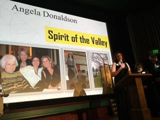 angela donaldson