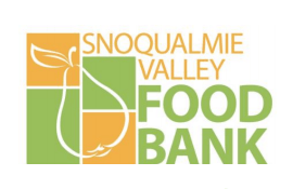 SV Food Bank logo