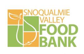 SV Food Bank logo