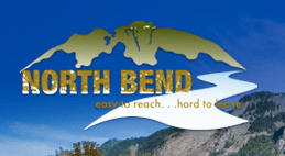 city of north bend logo