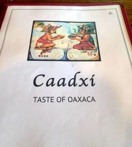mexican rest menu cover