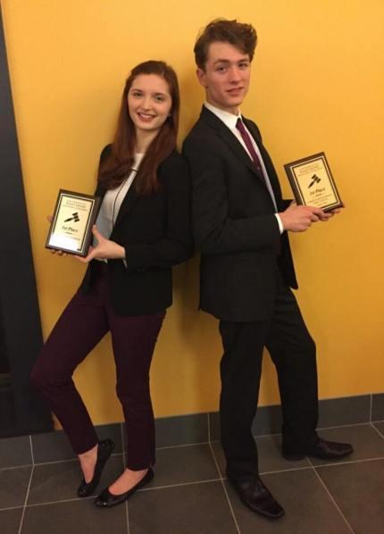 debate winners