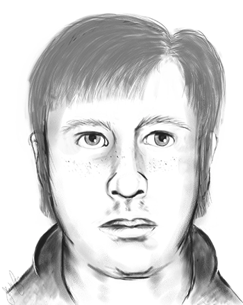 Issaquah Burglary Suspect - Feb 11