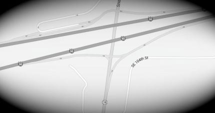 Eastbound off ramp from I-90 to SR 18 will close Thursday night, 3/24.
