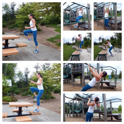 park workout 1