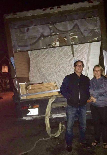 donation-truck