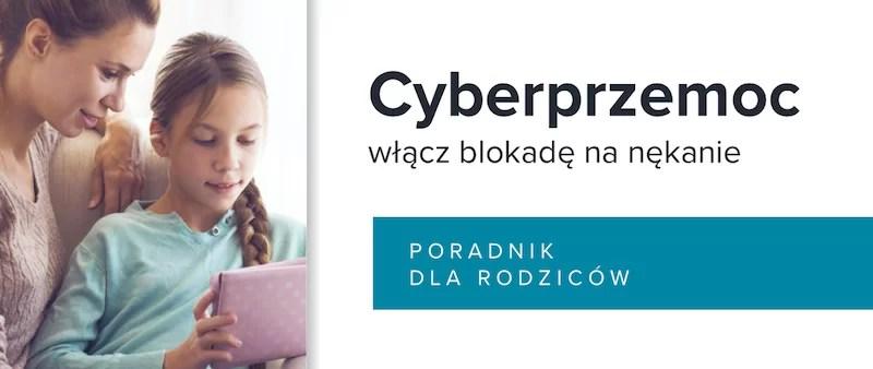 Cyberprzemoc poradnik