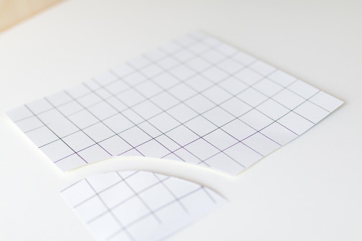 DIY paper cornet I Sp4nkblog-9
