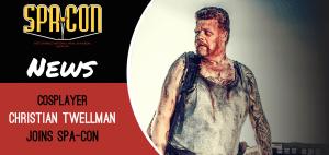 Spa-Con | Christian Twellman