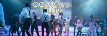 The Cosplay Club – 18+