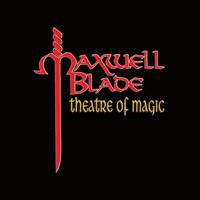 Maxwell Blade