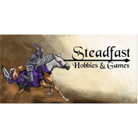 Steadfast Hobbies and Games | Spa-Con Sponsor