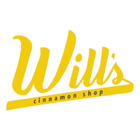 Will's Cinnamon Shop | Spa-Con Sponsor