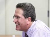 Headshot of Dr. Steven Lopez