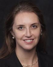 Headshot of Dr. Carla Sharp