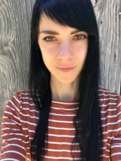 Headshot of Whitney Ringwald