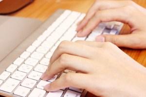 ワイズルーム パソコン タイピング