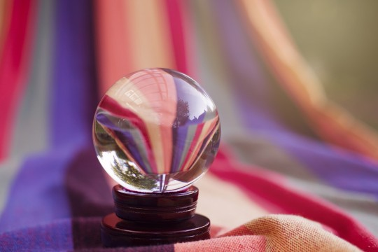 ワイズルーム 水晶
