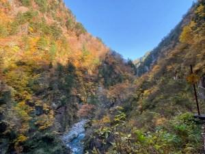 名剣温泉への行き方