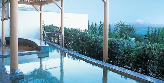 「城ケ島京急ホテル~風光明媚な城ケ島の海が見える露天風呂」のアイキャッチ画像