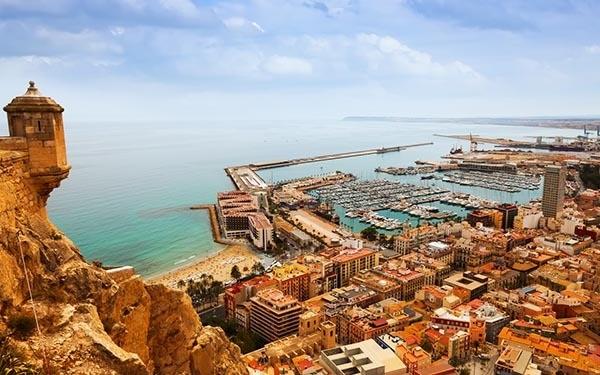 Rezultate imazhesh për Alicante, Spanjë