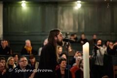 Nieuwe Kerk ft Grey Lotus & Joshua 15