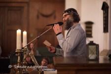 Nieuwe Kerk ft Grey Lotus & Joshua 18