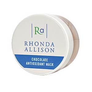 ra chocolate mask