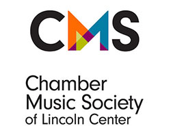 The Chamber Music Society of Lincoln Center Logo