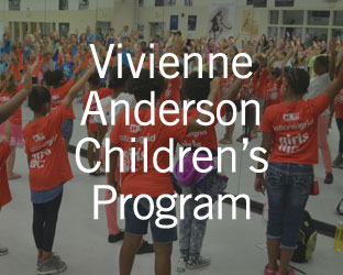 Vivienne Anderson Children's Program