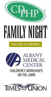 CDPHP Family Night