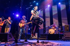 Red Baraat's Brooklyn Mela