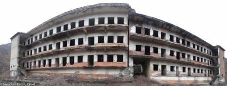The prison | Burgu