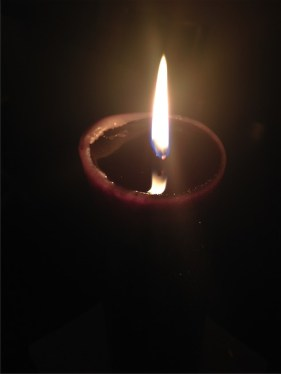agumos candle week