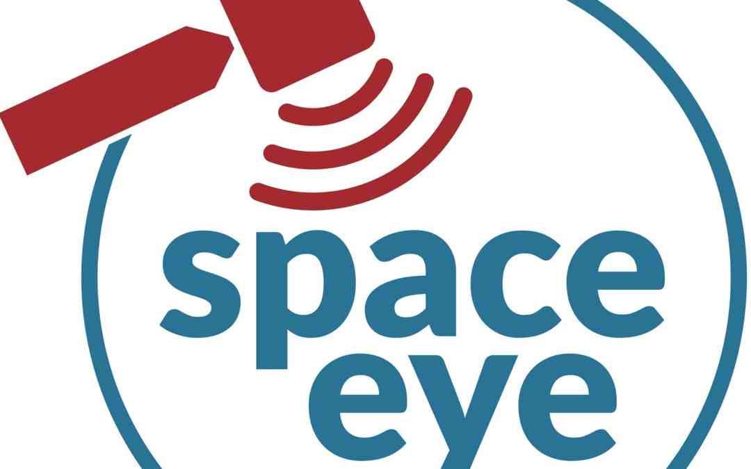 Bayerischer Rundfunk über den Start von Space-Eye