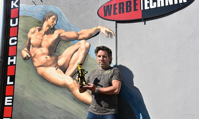 Peter Kuchler Werbetechnik
