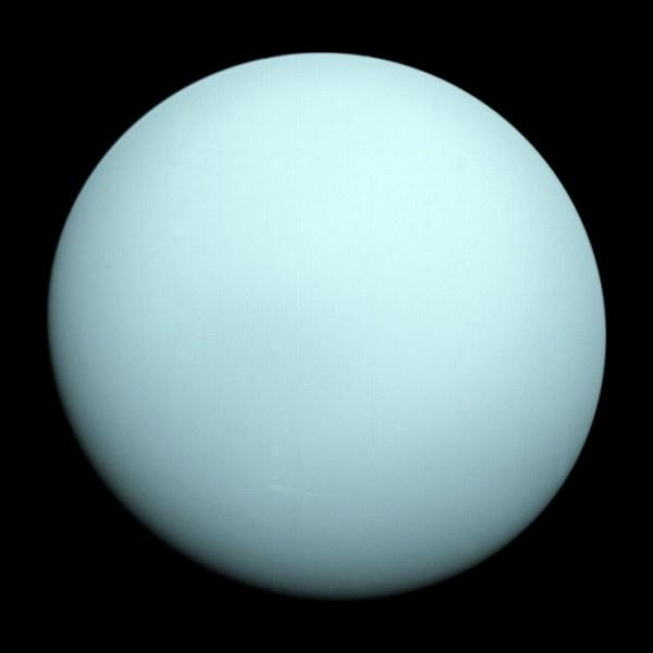 Uranus Facts Interesting Facts about Planet Uranus