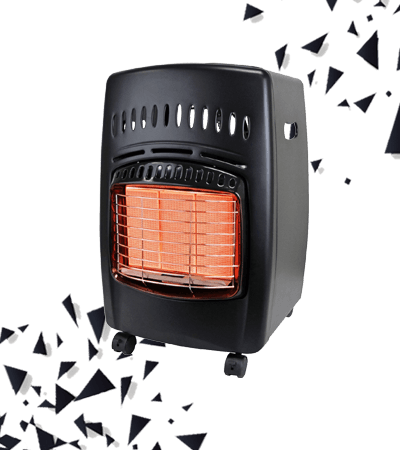 dyna glo portable propane heater review