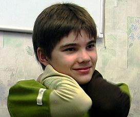 謎の天才少年ボリスカ 前世は火星人⁉