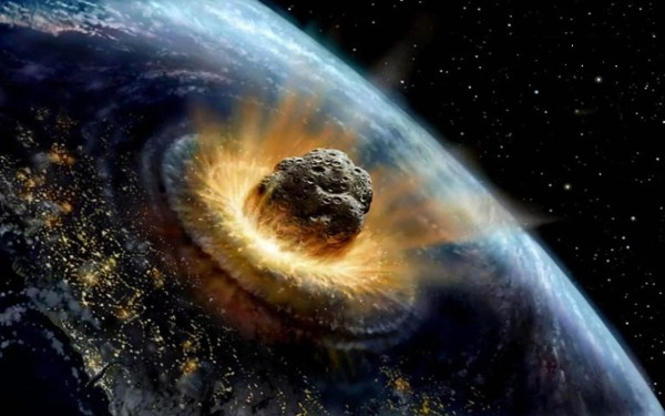 National Space Society: Planetary Defense Library|National ...