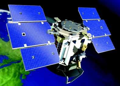 CloudSat ESSP 4 P00 4