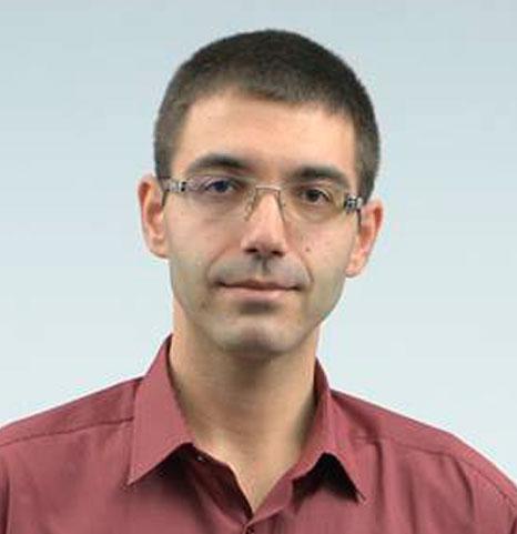д-р Владимир Божилов