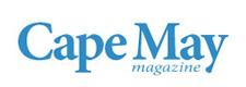 Cape May Magazine logo
