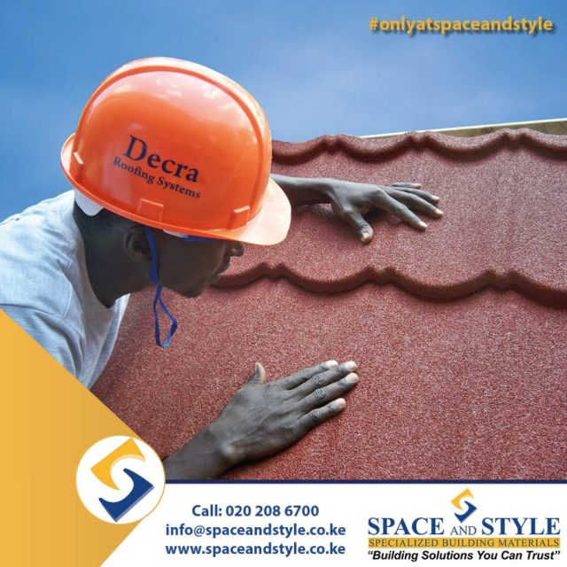 space and style kenya roofing company