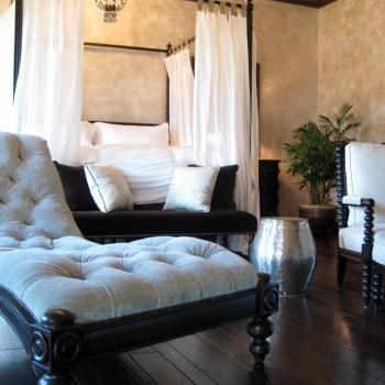 Master Suite at Lemon Bay Estates