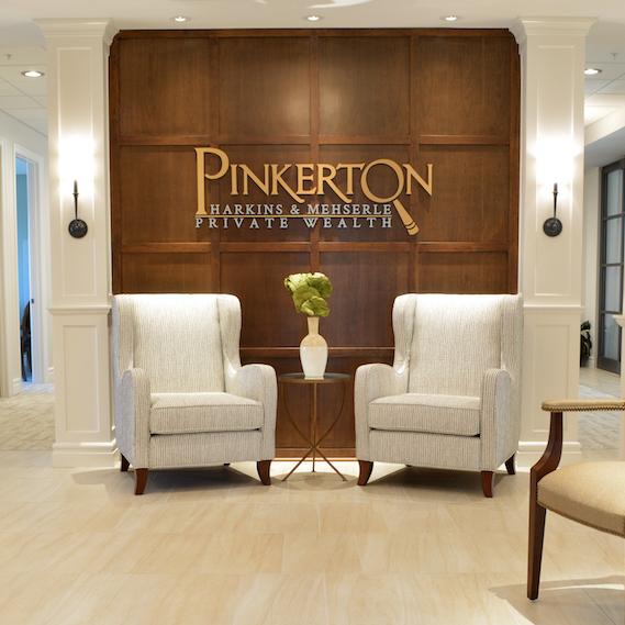 Pinkerton Private Wealth