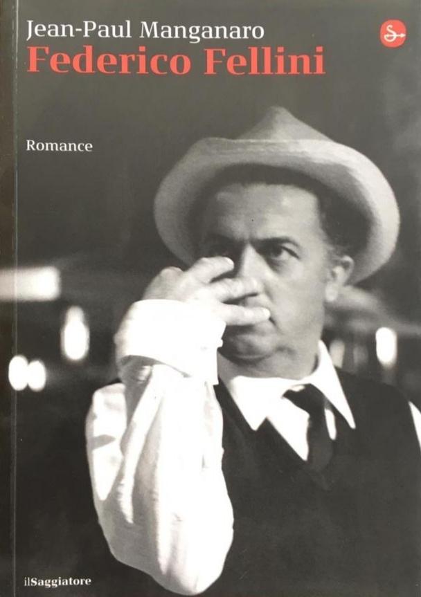 Fellini Federico