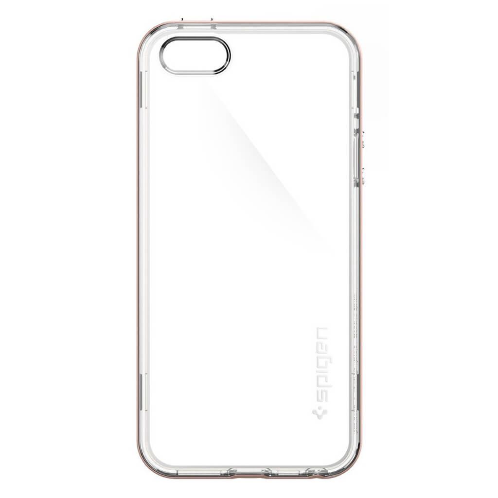 Spigen Neo Hybrid Crystal 041cs Iphone Se 5s 5