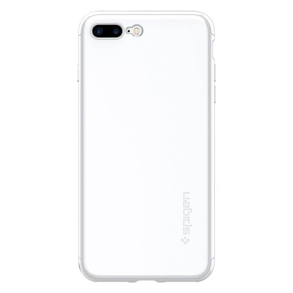 Spigen Thin Fit 360 043cs Iphone 7 Plus Case With